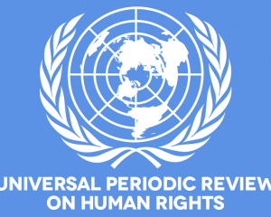 Country recommendations for UN Universal Periodic Review on Human Rights