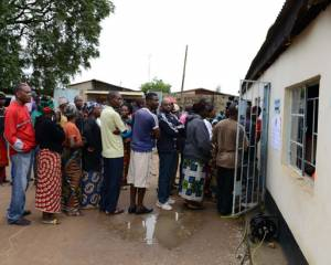 Zambia:  Guarantee human rights for all during elections period