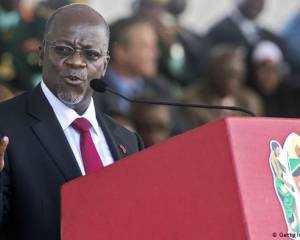 Tanzania continues clampdown with new restrictive laws that undermine development