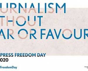 World Press Freedom Day: The assault on media freedom in Asia worsens during COVID-19 pandemic