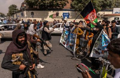 Over 390 orgs urge Australian government to protect Afghan civil society