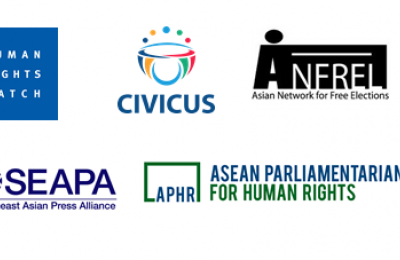 Over 30 rights organisations call on international powers to pressure Cambodia over human rights abuses