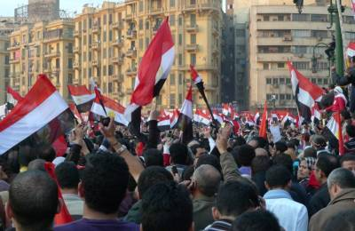 Joint Letter to the European Bank for Reconstruction and Development (EBRD) on Egypt