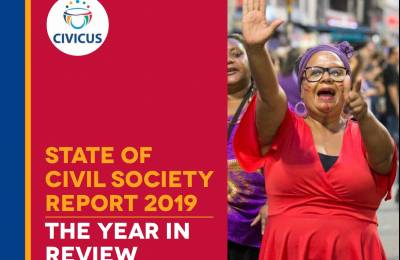 World facing a global compassion deficit finds new CIVICUS report