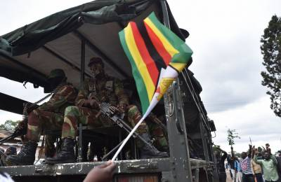 Zimbabwean government must stop unprecedented levels of repression ahead of planned protests