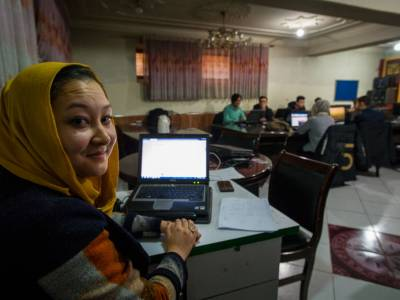 Afghanistan: UN and Member States must take urgent steps to protect civil society