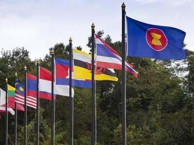 Myanmar's presence at the ASEAN Summit