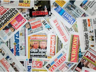 Attacks on Media in the Balkans Sound Alarm Bells for Democracy
