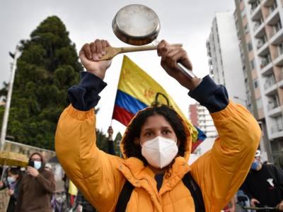 Colombia: Debe detener los brutales ataques y asesinatos de manifestantes