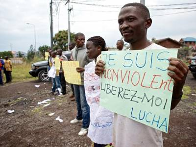 Human rights monitoring needed in Democratic Republic of Congo