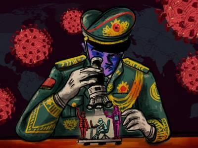 Libertades Cívicas y Pandemia de COVID-19: Panorama de restricciones y ataques