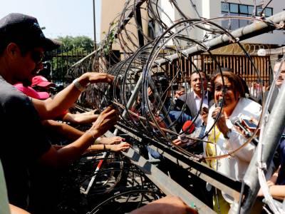 El Salvador: No aceptó recomendaciones para proteger las activistas