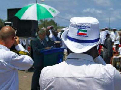 El cierre de una importante ONG de derechos humanos por parte del gobierno supone otro golpe a las libertades fundamentales en Guinea Ecuatorial