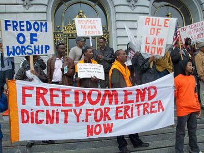 Eritrea: Extend UN Special Rapporteur mandate, help end generalized impunity