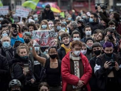 French Separatism Bill threatens fundamental freedoms, warn civil society organisations
