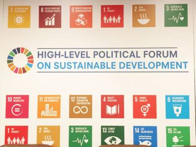 Unanswered Questions: How Civil Society's Contributions to Sustainable Development are Undermined at the HLPF