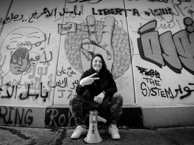Líbano: 'El cambio comienza cuando se les pasa el micrófono a las organizaciones feministas de base'