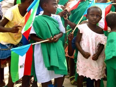 Nuevo informe revela el alcance de la represión de los medios y de las violaciones a los derechos humanos en Guinea Ecuatorial
