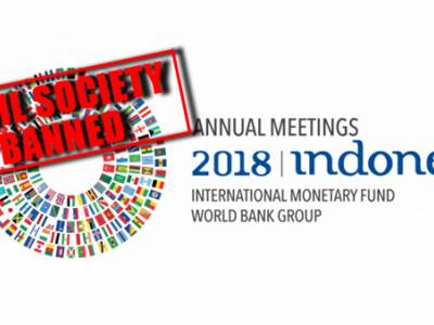 Indonesia: Shut down of civil society conference an attack on civic space