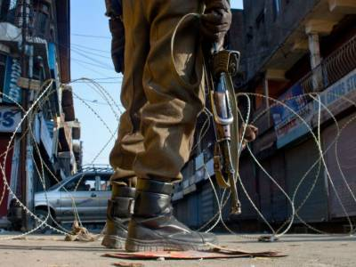 India: Arbitrarily detained Kashmiri prisoners must be freed