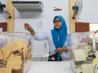 'People invested in wanting a change' – civil society and the Malaysia elections