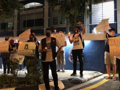 Malaysia: Muhyiddin government escalating efforts to silence dissent