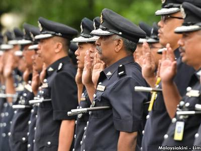 Police reforms must go beyond IPCMC