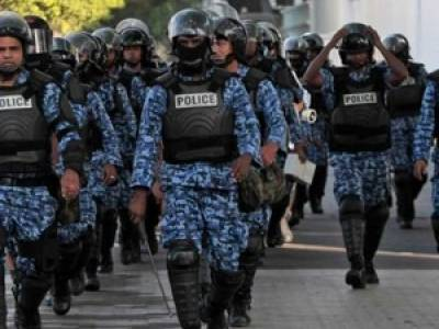 Repression in Paradise: Rule of Law and Fundamental Freedoms Under Attack in The Maldives, says new report