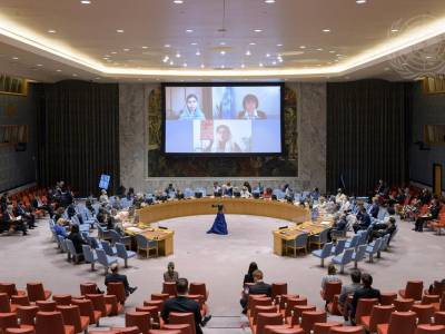 The twin tests facing the UN in Afghanistan and Myanmar