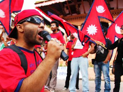 Nepal government must halt efforts to curtail civil society organisations