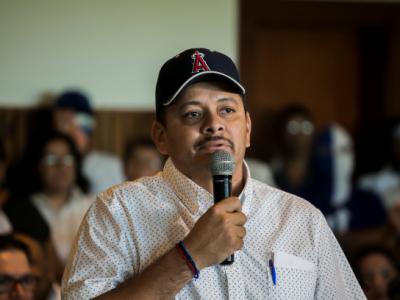 Nicaragua: One month later,  Medardo Mairena Sequeira still behind bars