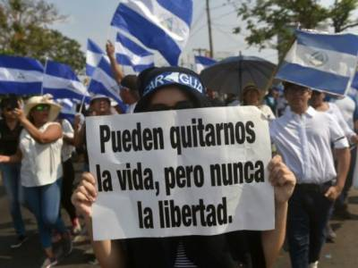 Nicaragua: Over 100 political prisoners remain detained