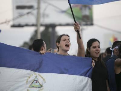 Continúa la persecución de los líderes de los movimientos de protesta rurales a medida que se profundiza la crisis en Nicaragua