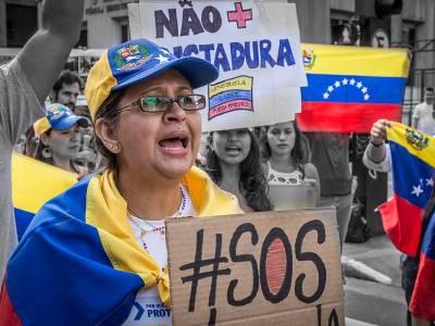 Solidaridad con las personas defensoras los derechos humanos venezolanas
