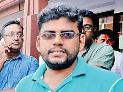 Sri Lanka: Release poet and drop spurious charges against him