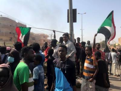 Sudan: Civilian and political leaders must be immediately released