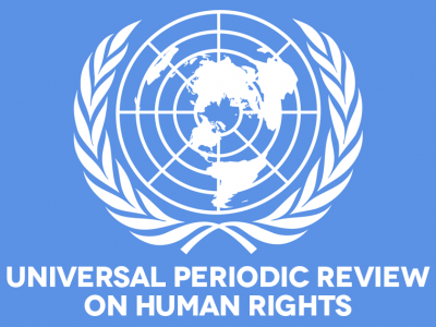CIVICUS Joint UN Universal Periodic Review submissions on civil society space
