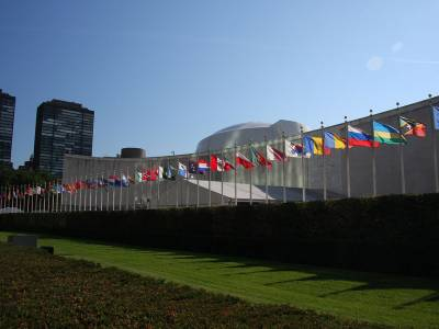 CIVICUS at the 76th Session of the United Nations General Assembly