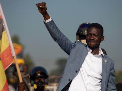 Uganda: Stop arrests, detention, and targeting of opposition leaders and activists ahead of inauguration