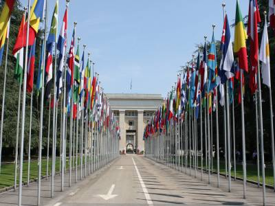 Civil Society Responses to US Withdrawal From UN Human Rights Council