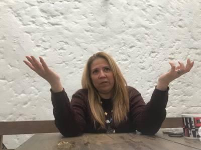 VENEZUELA: 'El venezolano no emigra en busca de mejores oportunidades, sino para salvar su vida'