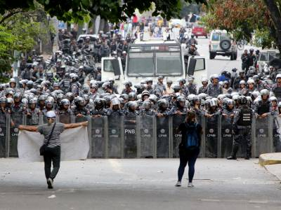 Venezuela: Serious human rights violations continue during COVID-19