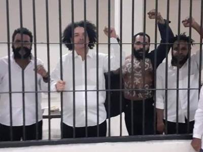 Letter from Jail: West Papuan activistsspeak about their prosecution in Indonesia