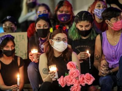 16 Días de Activismo - Mujeres en Solidaridad durante la COVID-19