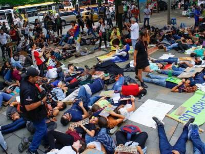 COLOMBIA: 'La protección del medio ambiente es inseparable del éxito del proceso de paz'