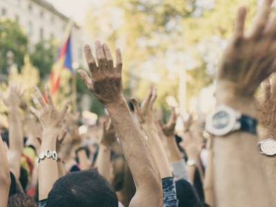 OPEN CALL for contributions to CIVICUS' State of Civil Society Report on 'Reimagining Democracy'