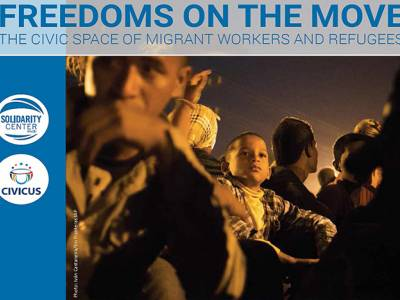 Freedoms on the Move