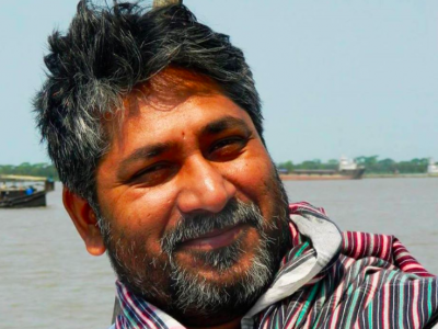 BANGLADESH: 'Protecting water amounts to protecting basic human rights in all nations'
