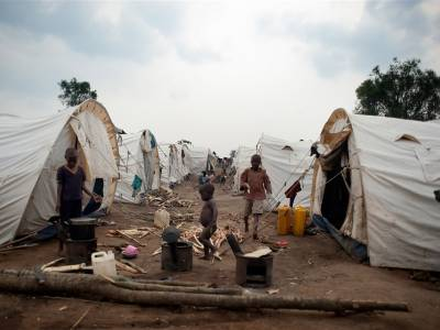 Joint statement on human rights violations in Burundi