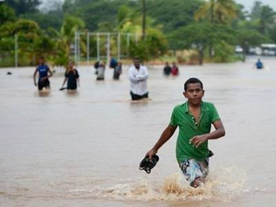 Sign on! Global Civil Society Declaration on Climate-Induced Migration